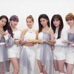 Niziu 「Yahoo!検索大賞」アイドル部門賞 「Make you happy」が世界110冠、MVは1.8億再生