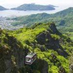 """瀬戸内海の絶景""""小豆島""""グルッとまわって芸術の楽園""""直島""""へ 6/12、充電させてもらえませんか?"""